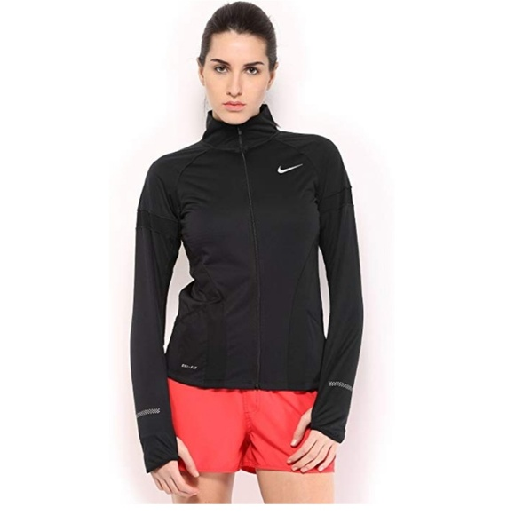 Nike Womens Element Shield Running Jacket 4331d95618